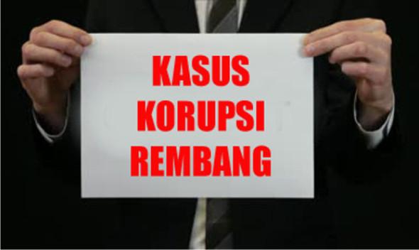 Ramai Korupsi, Pejabat Rembang Diminta Mawas Diri