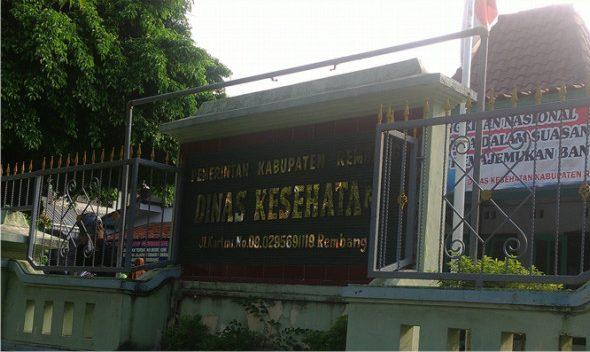 """Minimnya Lapangan Kerja Sebabkan Angka """"Stunting"""" di Rembang Tinggi"""