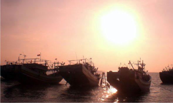 Pemprov Jawa Tengah Moratorium Izin Purseseine Baru