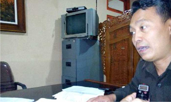 Tatib DPRD Rembang Tinggal Menunggu Pengesahan