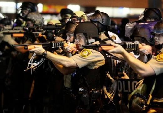 Polisi Merupakan Salah Satu Pekerjaan Paling Berbahaya