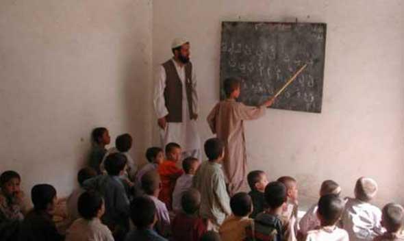Dunia Kekurangan Empat Juta Guru