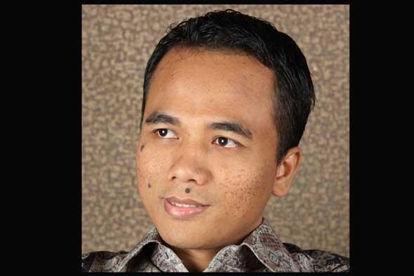 Arwani Thomafi, anggota panitia kerja DPR sekaligus Ketua DPP PPP  (Foto:plus.google.com)