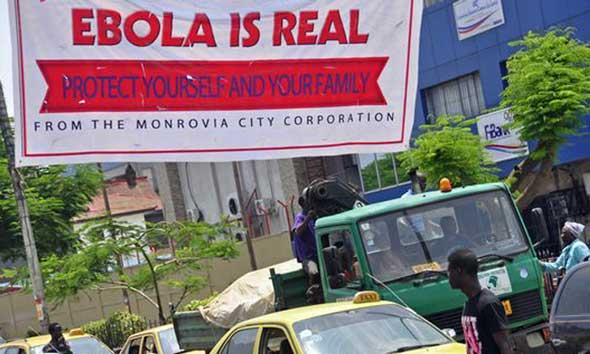 Mengenal Demam Berdarah Ebola