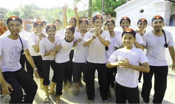 Festival Lasem Kembali Digelar, Ini Bedanya dari Tahun Lalu