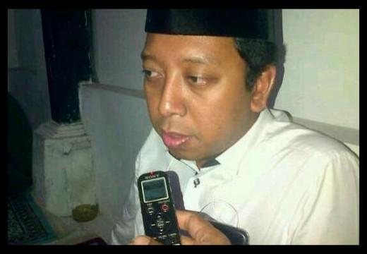 Dikunjungi Romi, Mbah Moen Tetap Tolak Muktamar Surabaya