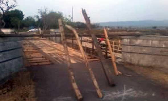 Sempat Jadi Korban Sendangasri, Jembatan Dasun-Tasiksono Didandani