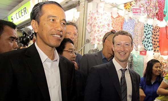 5 Rahasia Sukses Mark Zuckerberg