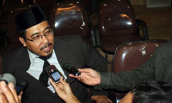 SK Sunarto Turun, DPRD Segera Jadwalkan PAW