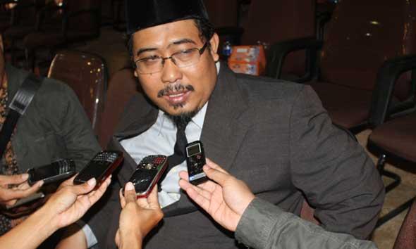 KMP Tak Berlaku di Pembentukan Alat Kelengkapan DPRD Rembang