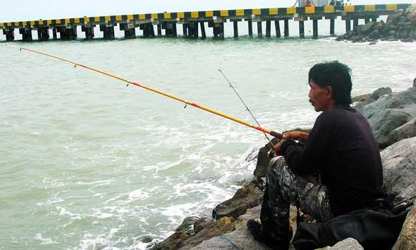 Komisi A Tempatkan Tanjung Bonang Objek Pengawasan