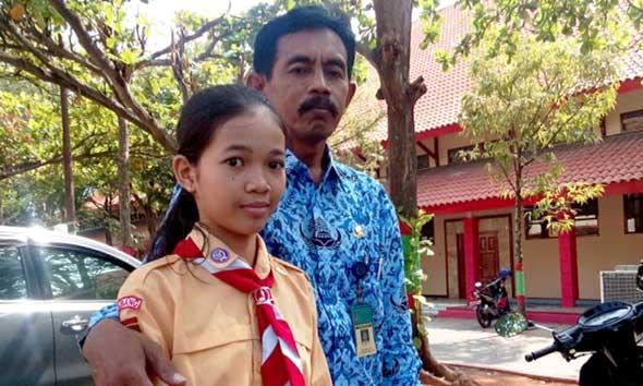 Berliana, Pendongeng dari Rembang Menatap Jakarta