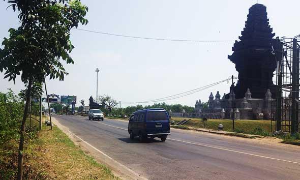 Satpol PP Jateng-Jatim 'Sweeping' Protitusi di Pantura Sarang