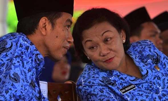 5 Hal Yang Ditakuti PNS di Pemerintahan Jokowi