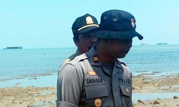 Polisi Lasem Bekuk Penggelap Motor di Indekos