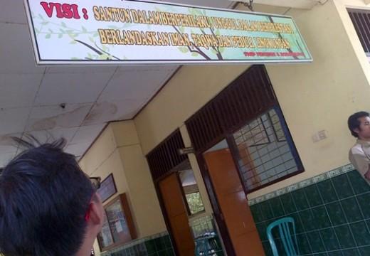 Polisi Terus Kumpulkan Keterangan Korban Bullying SMPN 6