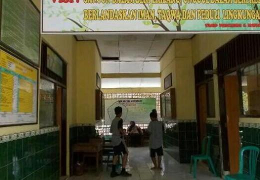 SMPN 6 Rembang Dipusingkan Kasus Dugaan Penganiayaan Antarsiswa