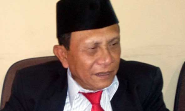 Sumadi Kembali Pimpin DPC PDIP Rembang