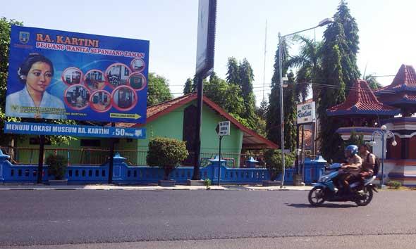 Jumlah Wisatawan Pengguna Hotel di Rembang Meningkat