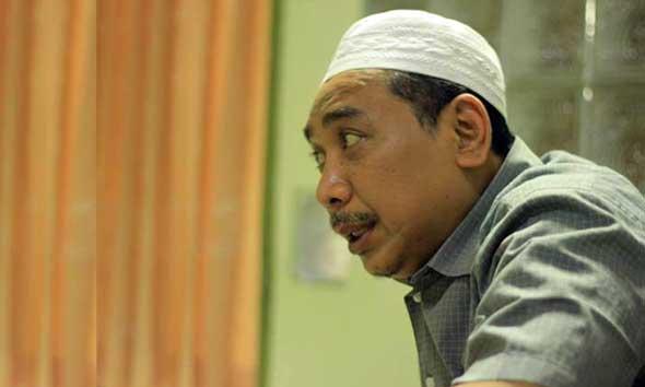 Tawaran Perspektif NU untuk Kelangsungan Indonesia
