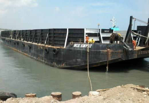 Hafidz Tegaskan Operasional Tanjung Bonang Berdasar Izin Sementara