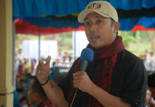 "Anggota DPRD Sumenep Minta Nelayan Rembang Miliki ""Tepo Seliro"""