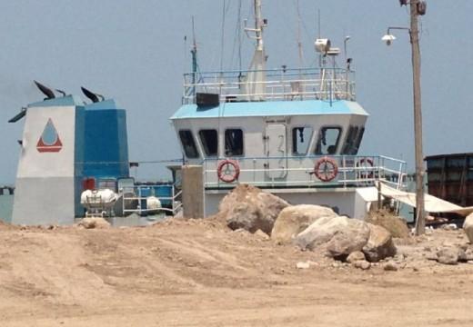 PRK Minta PLN Putus Sementara Setrum Ke Tanjung Bonang