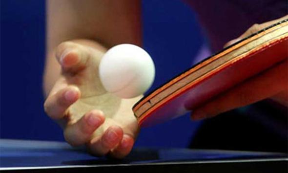 Perunggu Kejurprov Belum Gairahkan Tenis Meja di Rembang