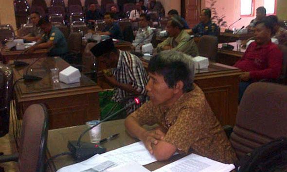 Nelayan Rembang Minta Pusat Tegas Terapkan UU Perikanan