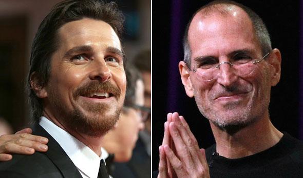 Christian Bale Akan Perankan Steve Jobs