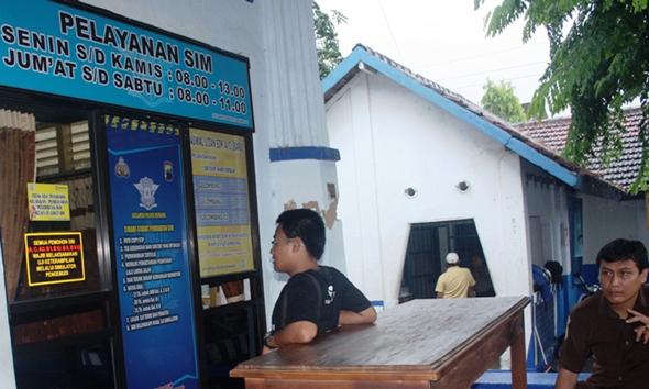 Di Rembang, Penggolongan SIM C Diprediksi Tak Berdampak