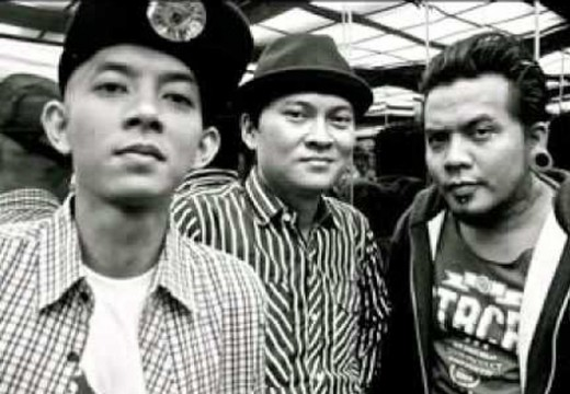 Endank Soekamti: Jakarta, 11-11-14, Launching Album Kolaborasoe