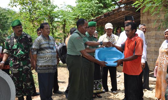 18 Desa di Rembang Tak Lagi BAB Sembarangan