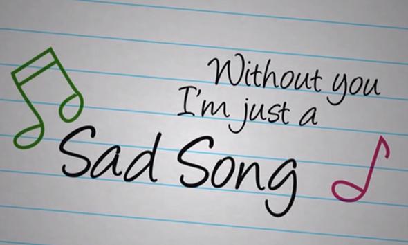 Lagu Sedih Bisa Berdampak Positif saat Hati Tengah Galau