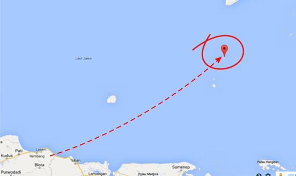Pemilik Kapal Rembang Meluncur Masalembu Bahas Pembebasan Sandera