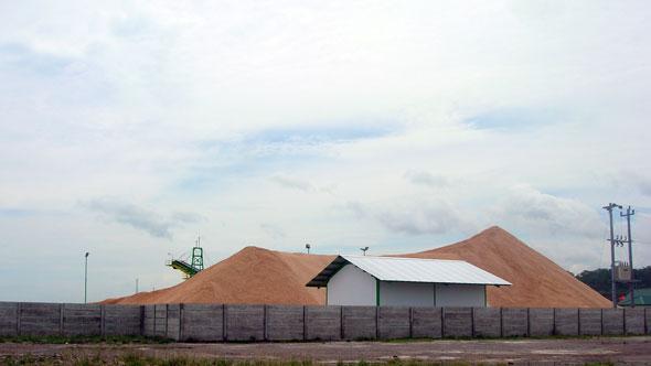 PT SBAP Bantah menjadi Operator Tanjung Bonang