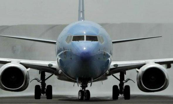 """Mengenal Lebih Dekat """"Air Force One"""" Pesawat Presiden Indonesia"""