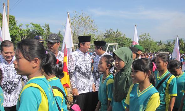 Guru di Rembang Diminta Tanggulangi Kenakalan Siswa di Sekolah