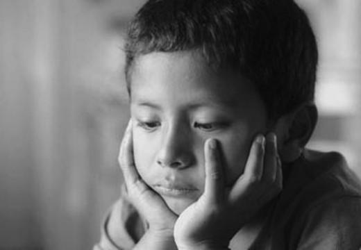 Dampak Negatif Bertengkar Di Depan Anak
