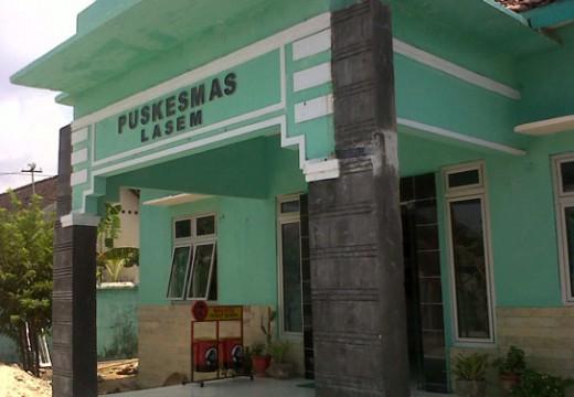 "Puskesmas Rembang Diminta Jadi ""Rumah Sakit"""
