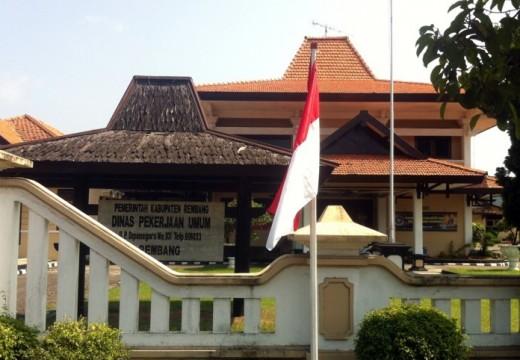 """Pejabat DPU akan Dipanggil Soal Pinjam """"Bendera"""" Garap Proyek"""