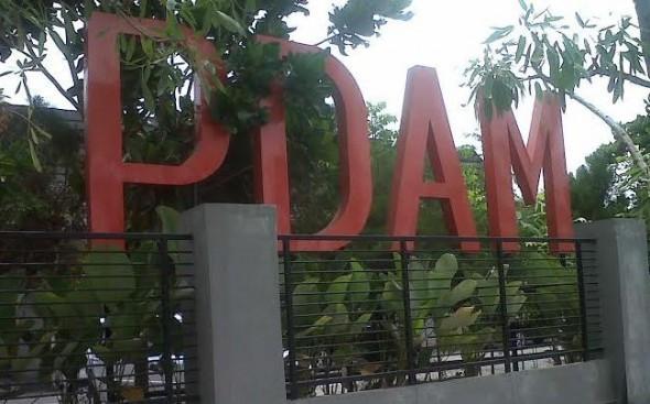 Ilustrasi. PDAM Rembang. (Foto: kabar17.com)