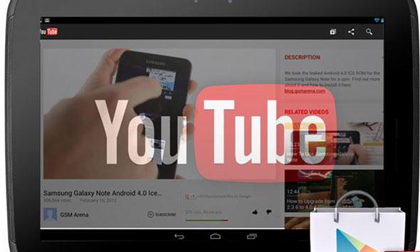 Orang Indonesia Bisa Nonton YouTube Tanpa Internet