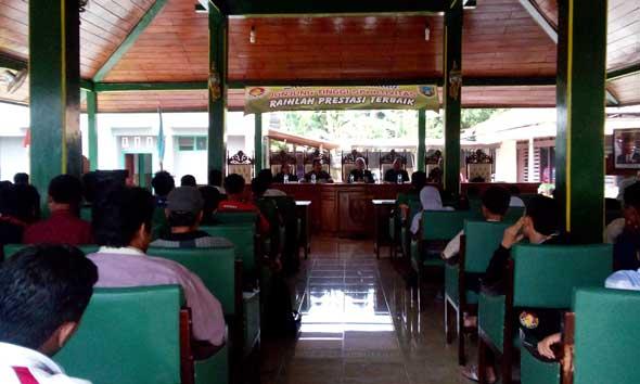 7 Pecatur Junior Rembang Diadu di Cilacap