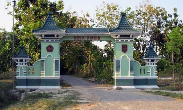 12 Desa di Rembang Rawan Banjir