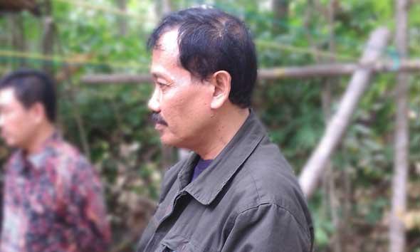 Butuh Rp3 Miliar untuk Tata Kampung Pechinan Karangturi