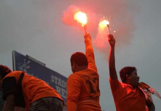 Minim Pemain Lokal Rembang, Dukungan PSIR Terpengaruh