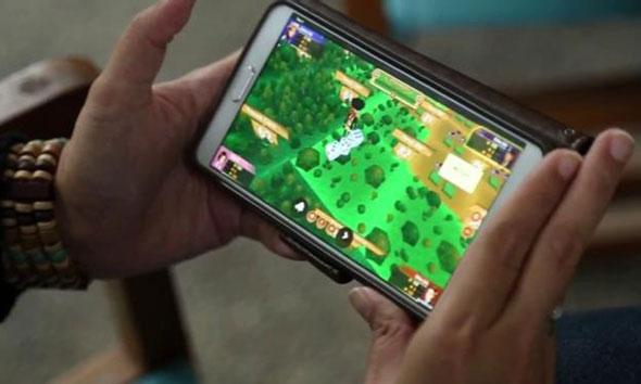 Game Lingkungan Hidup Ini Ciptaan Ilmuwan Indonesia