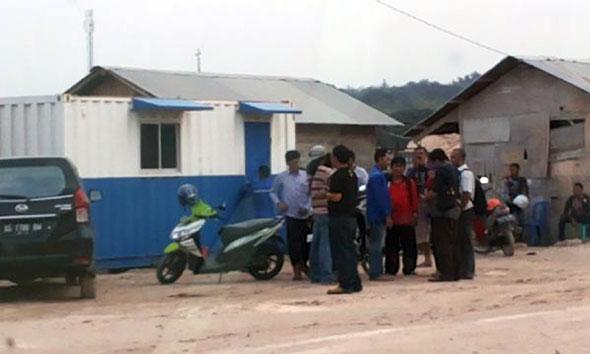 Dituding Gelapkan Aset, Direktur Pelabuhan Rembang Kencana Dipolisikan