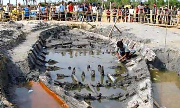 Realisasi Pembangunan Museum Bahari Rembang Masih Gelap
